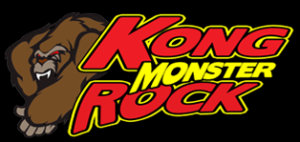KONG ONLINE Radio –  Sat and Sun at 2pm PST